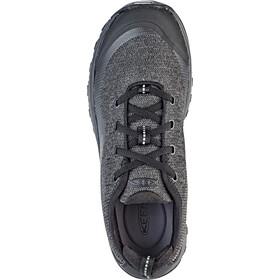 Keen Terradora Sneakers Mujer, black/raven